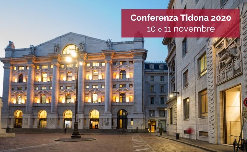 Conferenza Tidona 2020